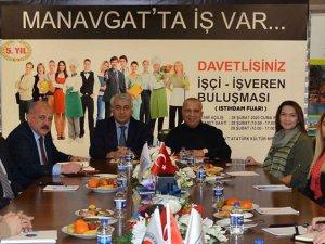 Bursa, 'Marka Kent' oluyor