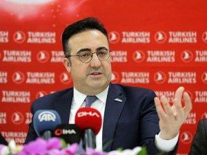 Schröder: KKTC ile turizmde birlik