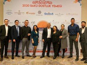 Kartaca Turizm, Azerbaycan hedefini büyütüyor