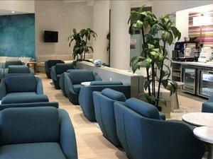 TAV, Washington Dulles Havalimanı'nda yolcu salonu işletecek