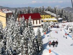 Türkiye'deki turistik tesislerde konaklama oranları arttı