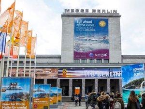 İptal edilen ITB Berlin Fuarı 'sanal ortama' taşınıyor