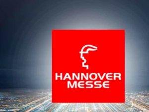 Almanya'da Hannover MesseTemmuz'a ertelendi
