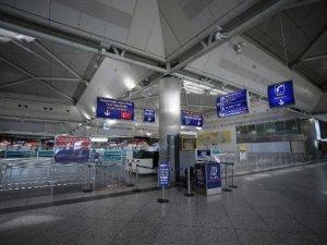 Toplam 16 ülke ile yolcu taşımacılığı durduruldu