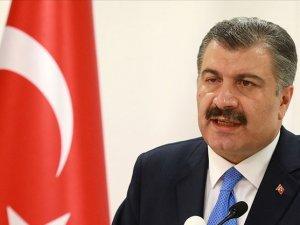 Sağlık Bakanı Koca: Can kaybıolmadı, olmayacak anlamına gelmez