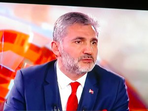 THTC Kurucu Başkanı Emin Çakmak: Turizme hibe kredi verilmeli