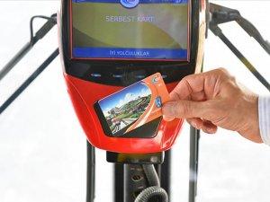 Toplu taşımada 65 yaş ücretsiz kartı askıya alındı