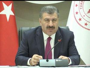Sağlık Bakanı Fahrettin Koca: Herkes kendi OHAL'ini ilan edebilir