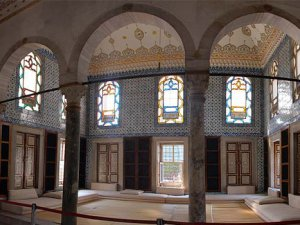 Kültür ve Turizm Bakanlığı'nıngözbebeği 8 tarihi kütüphane