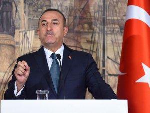 Çavuşoğlu: Yurt dışında 32 vatandaşı virüsten kaybettik