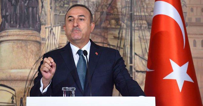 Bakan Çavuşoğlu: Turistin göreceği her kişiyi aşılayacağız