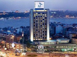 The Marmara, sağlık çalışanlarına ücretsiz odalarını açtı