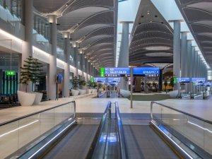 İstanbul Havalimanı'nda 52 işçi işten çıkarıldı