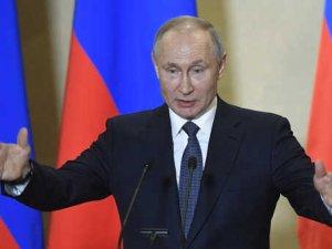 Putin: 2-3 ay içerisinde korona virüsünü yeneceğiz