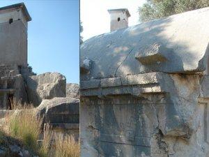 UNESCO korunmasındakı Xanthos hayalet kent oldu