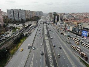 Otobüs yolculuğunun kısıtlanması sonrasında acil hatlar kilitlendi