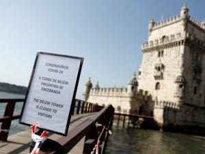 WTO: Türkiye turizmde ilk sırada