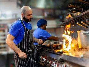 Ünlü İtalyan restoran zinciri Carluccio's iflas etti