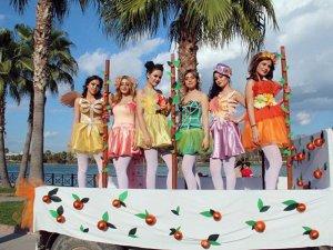 Portakal Çiçeği Karnavalı balkonlara taşınıyor: 'Evde karnaval'