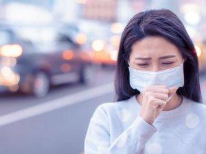 Koronavirüse karşı evde maske nasıl yapılır?