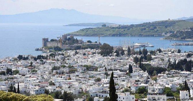 Nilüfer Turizm'in geliri %35 arttı