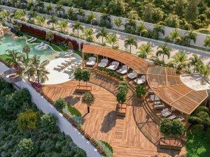 Le Meridien Bodrum Beach Resort Mayıs ayında kapılarını açıyor