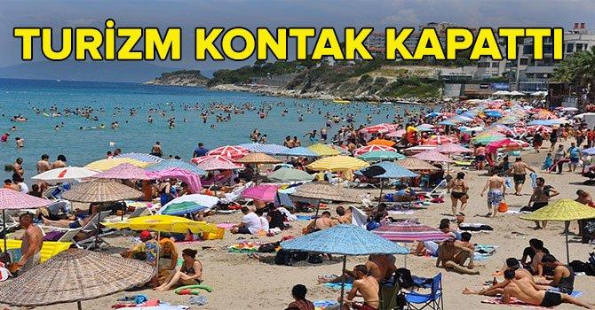 İzmir'e yeni cazibe merkezi