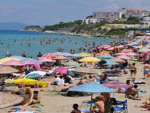 Egeli acenteler: Turizm sektörü kontak kapattı