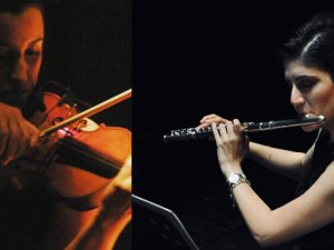 Dünya Sanat Günü'nde akademisyenlerden Ev Orkestrası