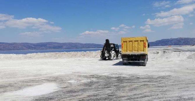 Üçağız'ın köylüleri turizme ısındı