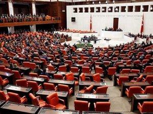AK Parti'nin savunma metni