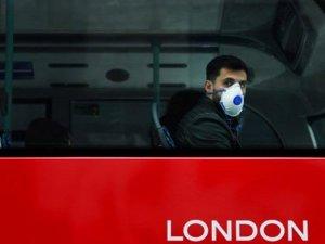 20 şoför virüsten öldü, Londra'da otobüsler bedava oldu