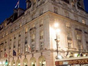 Dünyanın en pahalı The Ritz oteli satıldı!