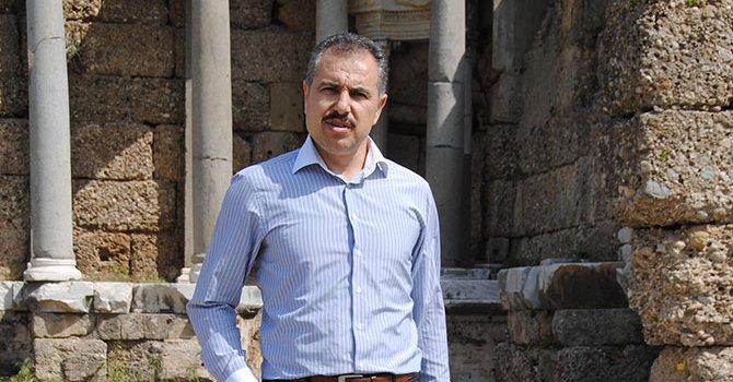 Katar heyeti Antalya'yı gezdi