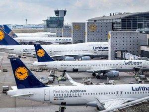Lufthansa'nın kurtarma paketi tehlikeye girebilir