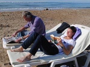 TUI 2 milyon turist gönderecek