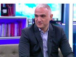 Bakan Ersoy tarih verdi: 28 Mayıs'taturizmhareketi başlar