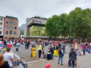 Almanya'da turizmciler ayaklandı, ikinci destek paketi istiyorlar
