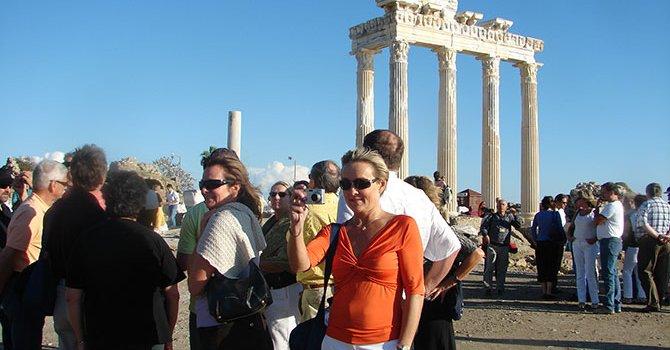 Karşıyaka turizm beldesi oluyor