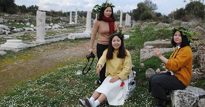 İsveç TUR 2008 Turizm Fuarı
