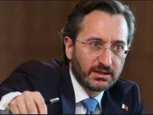Fahrettin Altun,  Kültür ve Turizm Bakanı mı oluyor?