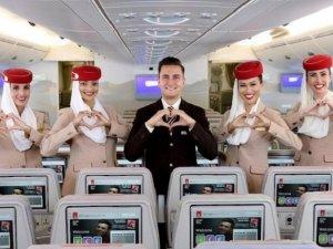 Emirates, COVID-19 yüzünden işten çıkarmalara başlıyor