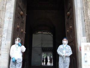 Tarihi Topkapı Sarayı kapılarını yeniden açtı