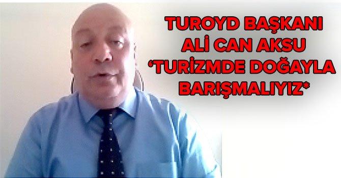 Ali Kemal'in torunu başkan oluyor