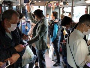 İstanbul'da toplu ulaşımda yeni dönem başladı