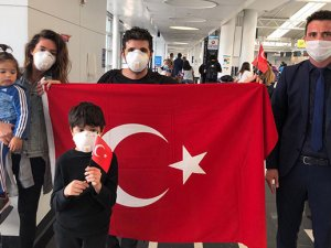 THY, ABD'deki Türkler için Chicago'dan tahliye uçuşu düzenledi