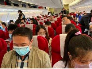 ABD Çin'in Dört Havayolu Şirketinin Uçuşlarını Durduruyor