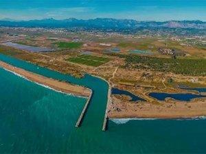 Manavgat'a dört otel ve golf sahası inşaatı Meclis gündeminde