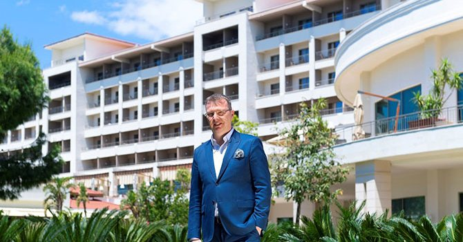 Riviera Travel'de yüzde 30 artış