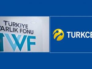 Turkcell hisseleriTVF'ye530 milyon dolara satılıyor